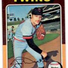 Joe Decker Trading Card Single1975 Topps 102 Twins NMT