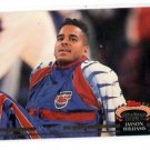 Jayson Williams Trading Card 1992-93 Topps 390 Nets