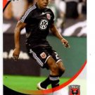 Gonzalo Martinez Trading Card Single 2008 Upper Deck MLS #111
