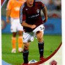 Jeff Larentowicz Trading Card Single 2008 Upper Deck MLS #171
