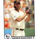 Madison Bumgarner Trading Card Single 2016 Topps Archives #119 Giants