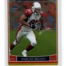 Anquan Boldin Trading Card 2006 Topps Chrome #114 Cardinals