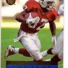 Larry Centers Trading Card 1996 Fleer Ultra #1 Cardinals
