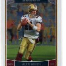 Alex Smith Trading Card 2006 Topps Chrome #42 49ers