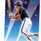 Scooter Tucker Trading Card Single 1993 Topps #814 Astros