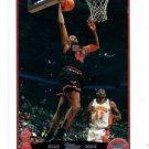 Donyell Marshall Trading Card Single 2003-04 Topps #144 Bulls