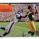 Robert Brooks Trading Card 1996 Skybox Premium Panorama 243 Packers