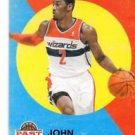John Wall Trading Card Single 2011-12 Panini Past & Present #171 Wizards