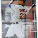 Michael Brantley Trading Card Single 2016 Topps #51 Indians