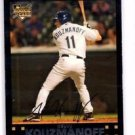Kevin Kouzmanoff RC Trading Card Single 2007 Topps #263 Padres NMT