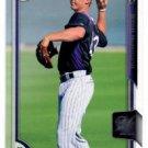 Ryan McMahon Trading Card Single 2015 Bowman Draft 26 Rockies