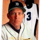 Alan Trammell Trading Card Single 1994 Studio 194 Tigers
