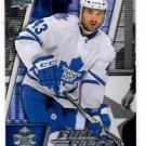 Nazem Kadri Trading Card Single 2015-16 UD Full Force #8 Maple Leafs