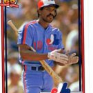 Andre Dawson Trading Card 2016 Topps Archives 262 Expos