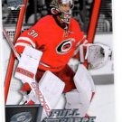 Cam Ward Trading Card Single 2015-16 UD Full Force #74 Hurricanes