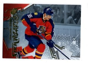 Aleksander Barkov Stick Wizards Insert 2015-16 Upper Deck #86 Panthers