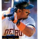Cecil Fielder Trading Card 1994 Pinnacle #10 Tigers NMT