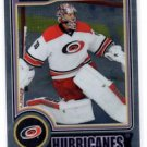 Cam Ward Trading Card Single 2014-15 UD OPC Platinum #29 Hurricanes