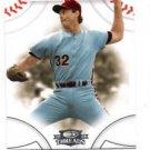 Steve Carlton Trading Card 2008 Donruss Threads #39 Phillies