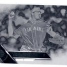 Carson Smith Negative Trading Card SIngle 2016 Topps #80 Mariners