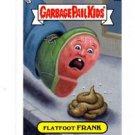 Flatfoot Frank Single 2013 Topps Garbage Pail Kids Mini #39a