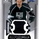 Drew Doughty Jersey 2015-16 UD SP Game Used #AS11 Kings