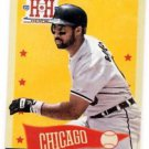 Harold Baines Trading Card Single 2013 Panini Hometown Heroes #250 White Sox