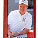 Mark Martin Trading Card Single 1992 Maxx NASCAR Red #6