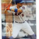 David Wright Trading Card Single 2016 Topps Finest 77 Mets