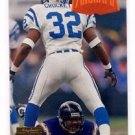 Jack Crockett Trading Card 1996 Skybox Premium Panorama 246 Colts