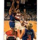 Rod Strickland Trading Card 1992-93 Topps Stadium Club #234 Trail Blazers
