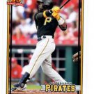 Andrew McCtuchen Trading Card Single 2016 Topps Archives #294 Pirates