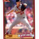 Trevor Rosenthal Trading Card Single 2016 Topps Archives #244 Cardinals