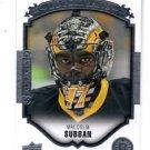 Malcolm Subban Portraits RC Insert 2015-16 Upper Deck #P55 Bruins