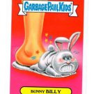 Bunny Billy Trading Card Single 2015 Topps Garbage Pail Kids #13b