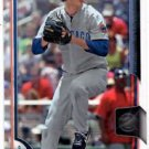 Preston Morisson Trading Card Single 2015 Bowman Draft #59 Cubs