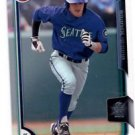 Braden Bishop Trading Card Single 2015 Bowman Draft 21 Mariners