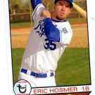 Eric Hosmer Trading Card Single 2016 Topps Archives 109 Royals