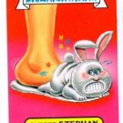 Slipper Stephan Single 2015 Topps Garbage Pail Kids 13a
