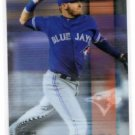 Josh Donaldson Trading Card 2016 Topps Finest #44 Blue Jays