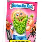 Bearded Brent Single 2013 Topps Garbage Pail Kids Mini #36b