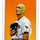 Cal Ripken Jr Trading Card Single 2010 Topps 206 #84 Orioles