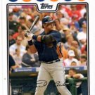 Miguel Cabrera Trading Card SIngle 2008 Topps #10 Tigers
