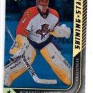Roberto Luongo Blue Shining Stars Insert 2015-16 Upper Deck #SS19 Panthers