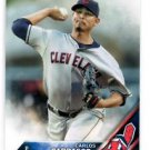 Carlos Carrasco Future Stars Trading Card 2016 Topps #140 Indians