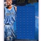 Justin Anderson RC Jersey Art Nouveau 2015-16 Panini Court Kings 270/299