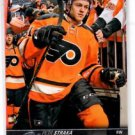 Petr Straka Young Guns SP Trading Card 2015-16 Upper Deck #490 Flyers