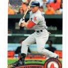 Jacoby Ellsbury Trading Card Single 2011 Topps Diamond Anniversary #351 Red Sox