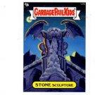 Stone Sculpture Gargoyle Doyle Lot of (2) 2013 Topps Garbage Pail Kids MIni #124