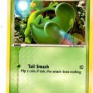 Treecko Common Trading Card Pokemon EX Emerald #70/106